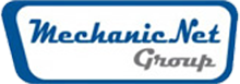 Mechnic Net Group logo